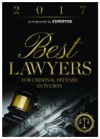 Best-Lawyer-criminal-defense-tucson
