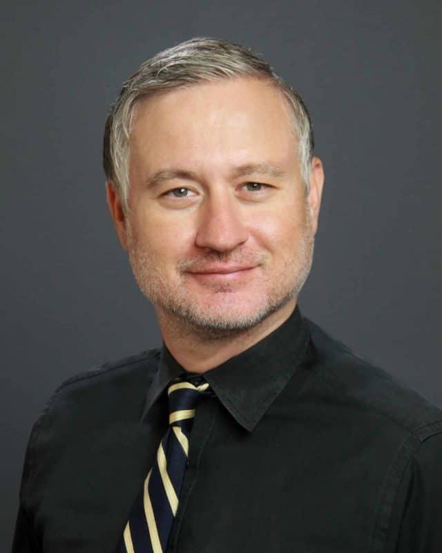 Elias Damianakos Criminal Defense Attorney