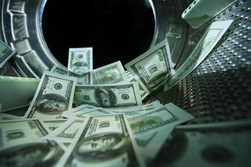What is the Penalty for Money Laundering in Arizona?