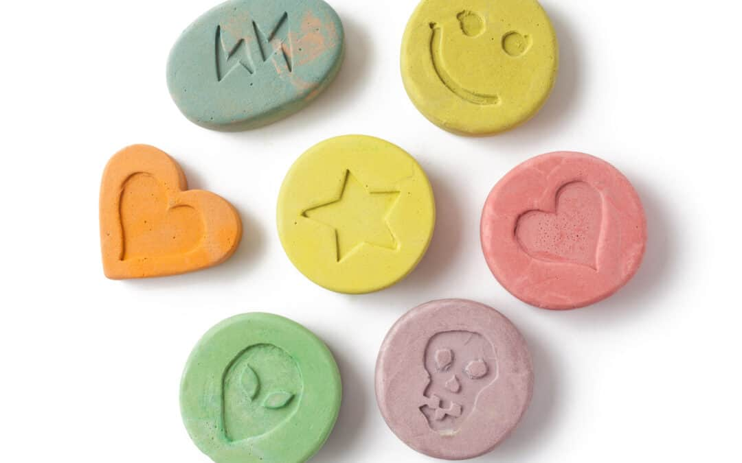 Penalties for the Possession of MDMA in Arizona
